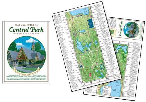Printable Map of Central Park Nyc Central Park Nyc Map Printable